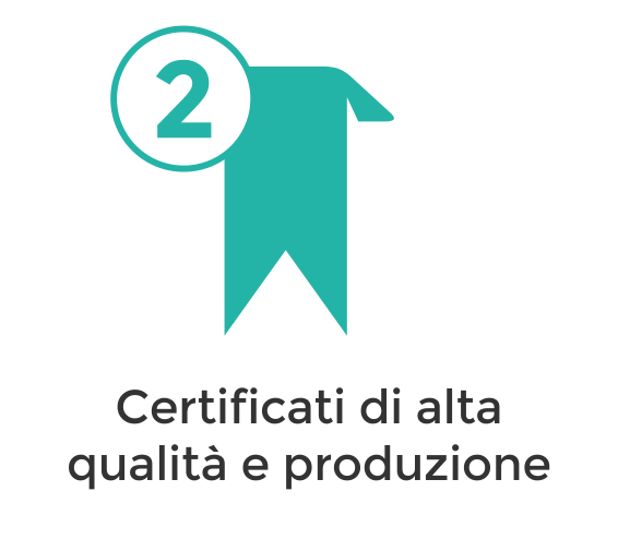 2 certificati home imelight